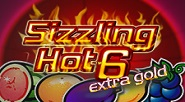 Sizzling Hot 6 Extra Gold